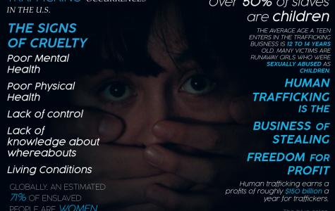 Florida swamped by human trafficking