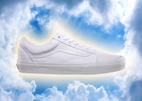 Vans Old Skools deemed heavenly and superior