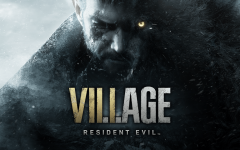 Image taken from the Capcom website