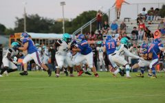 Cape defeats East Lee during overtime