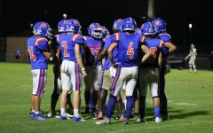 Overtime leads to success during Senior Night against East Lee